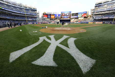 "New York Yankees: ""Wish You Were Here"""