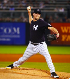 Gerrit Cole and Jordan Montgomery Highlight New York Yankees Spring Training Game Two