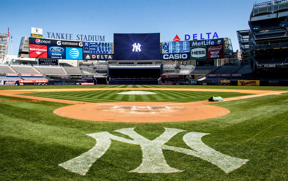 A New York Yankees fan's Opening Day fun without OpeningDay