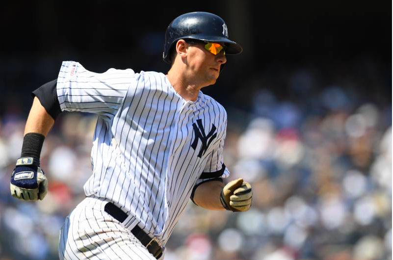 DJ LeMahieu: A Yankees fan's reaction to his return